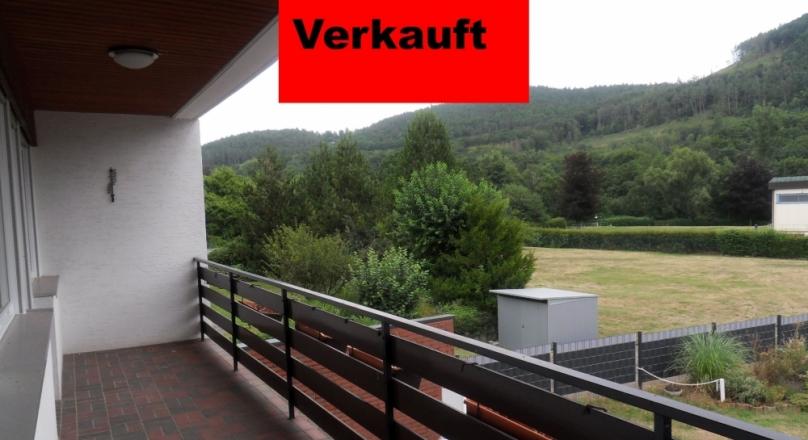 Schönes freistehendes Einfamilienhaus in Kreuzau-Obermaubach